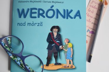 "Nowa książka: ""Werónka nad mòrzã"""