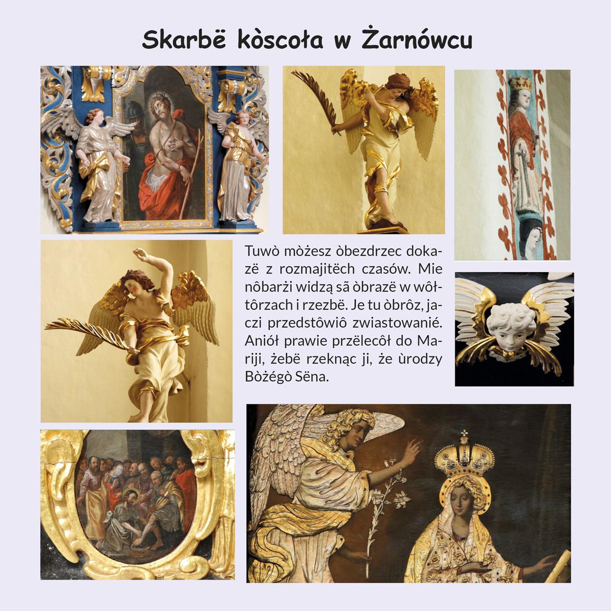 Fragment książki Sztuka na Kaszubach