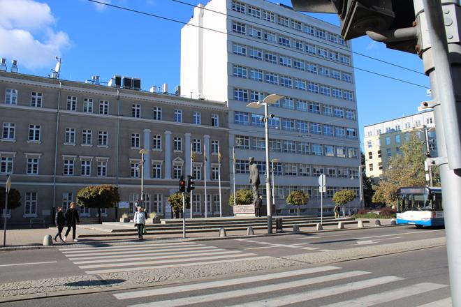szpital na Placu Kaszubskim
